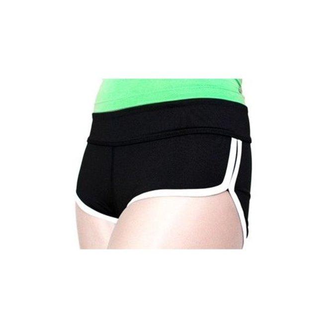 PivotStar Chica Bomb Shorts