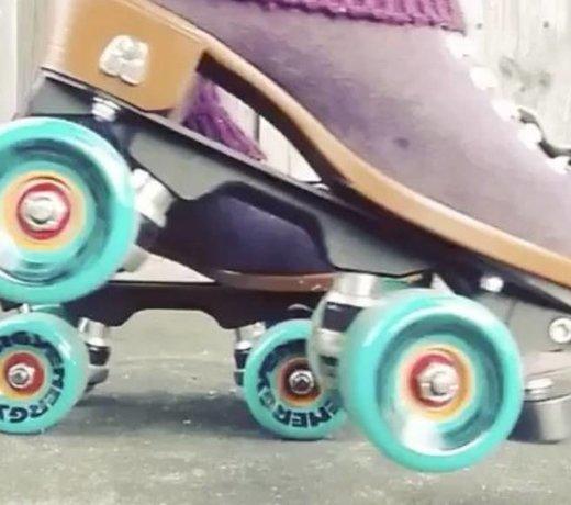 Outdoor Wheels