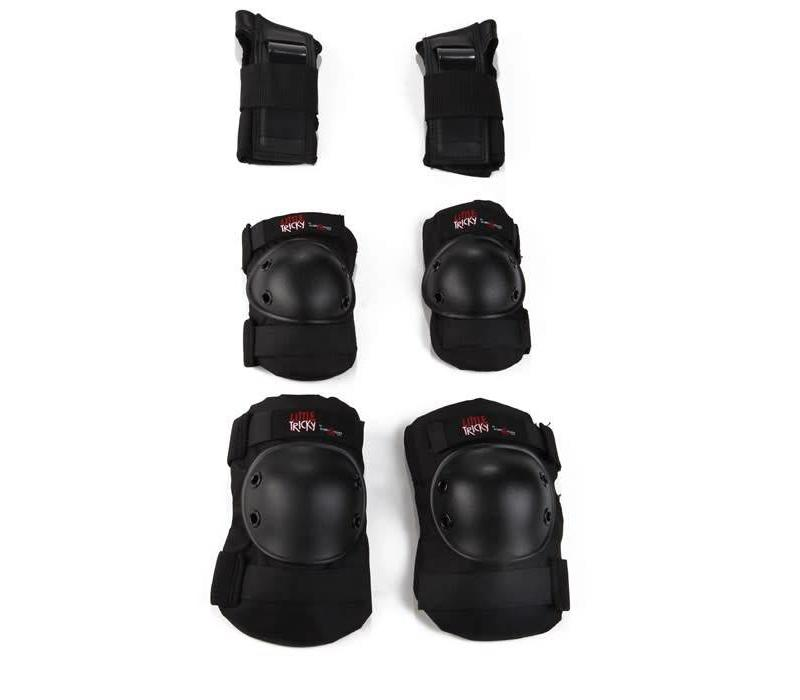 Triple8 Little Tricky Junior Protection Pack