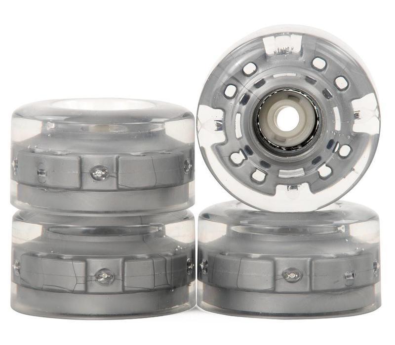 SFR Light Up Quad Wheels