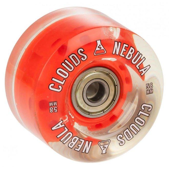 Clouds Nebula Light Up wheels
