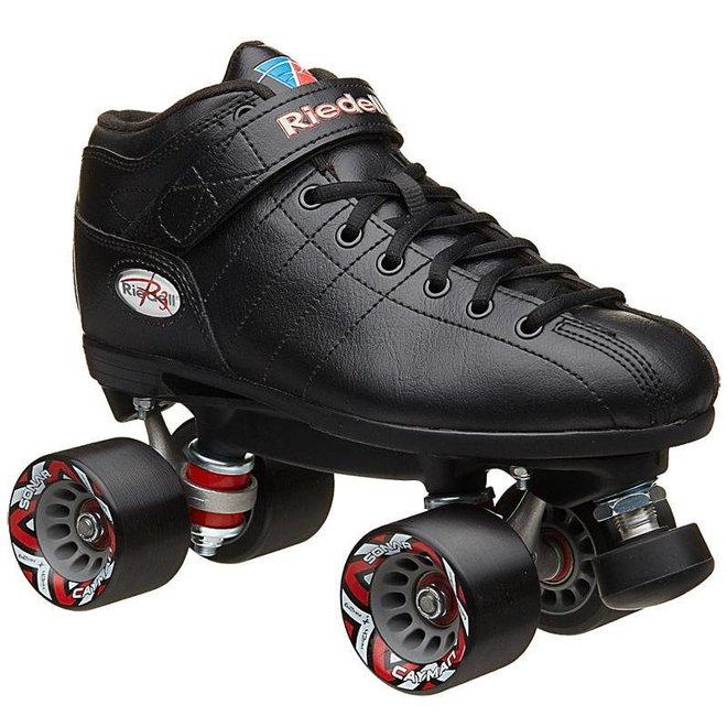Riedell R3 Roller Skates