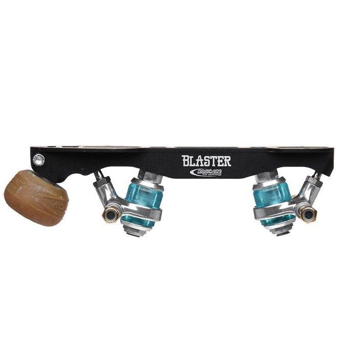 Roll Line Blaster onderstellen