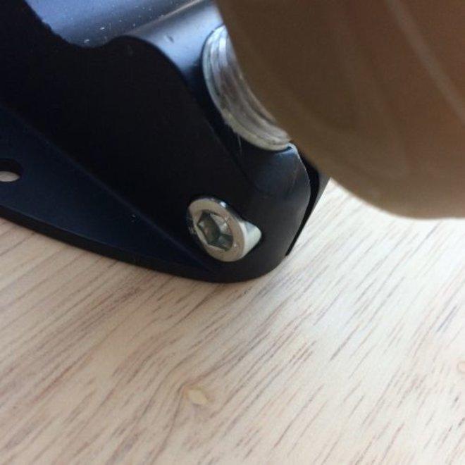 Roll Line Blaster platines