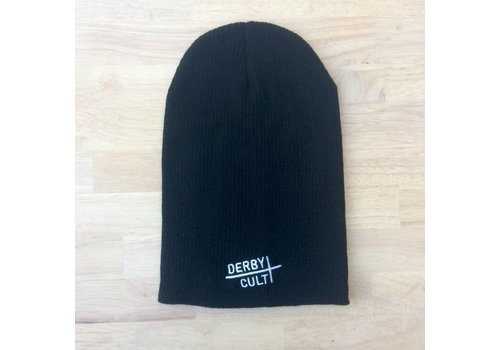 Derby Cult Derby Cult + Long Beanie