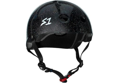 S1 Helmet Co. S1 MINI Lifer Helmet Glitter