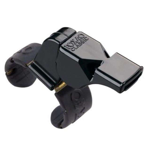 Fox40 Classic Fingergrip Whistle