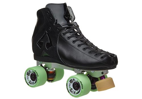 Antik Skates Antik AR-1 Phantom Ebon