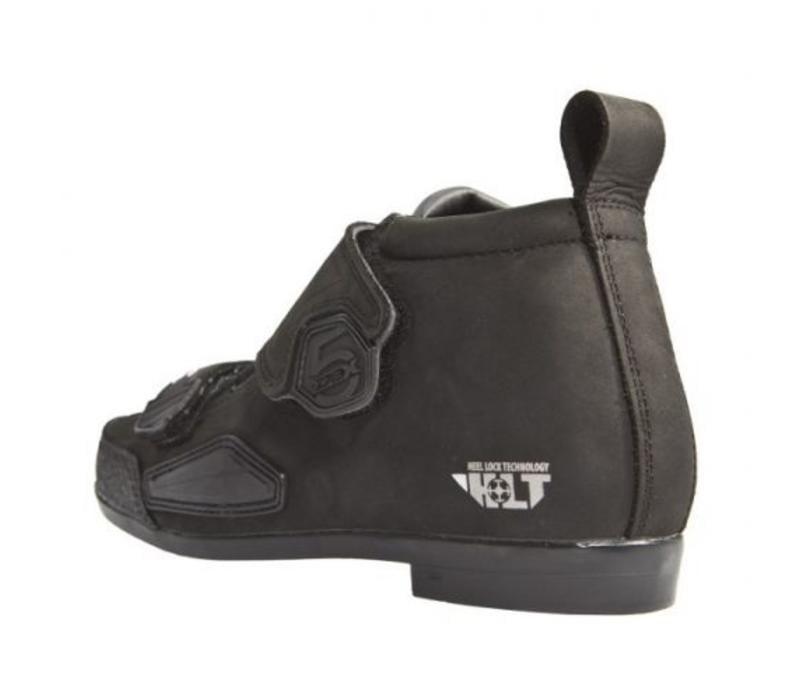 Crazy DBX5 Boot