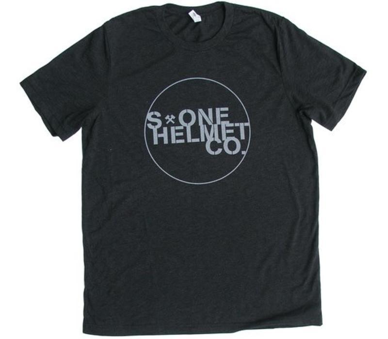 S1 Helmet Co. Men's T-Shirt - Seal Logo