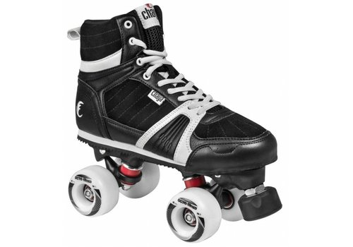 Chaya Chaya Park Jump Roller Skates