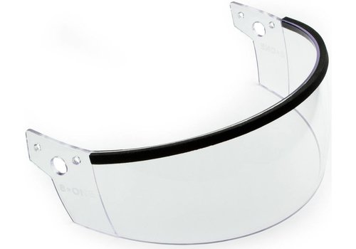 S1 Helmet Co. S1 Lifer Replacement Visor - Clear