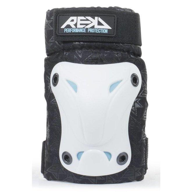 Rekd Recreational Triple Pad Set