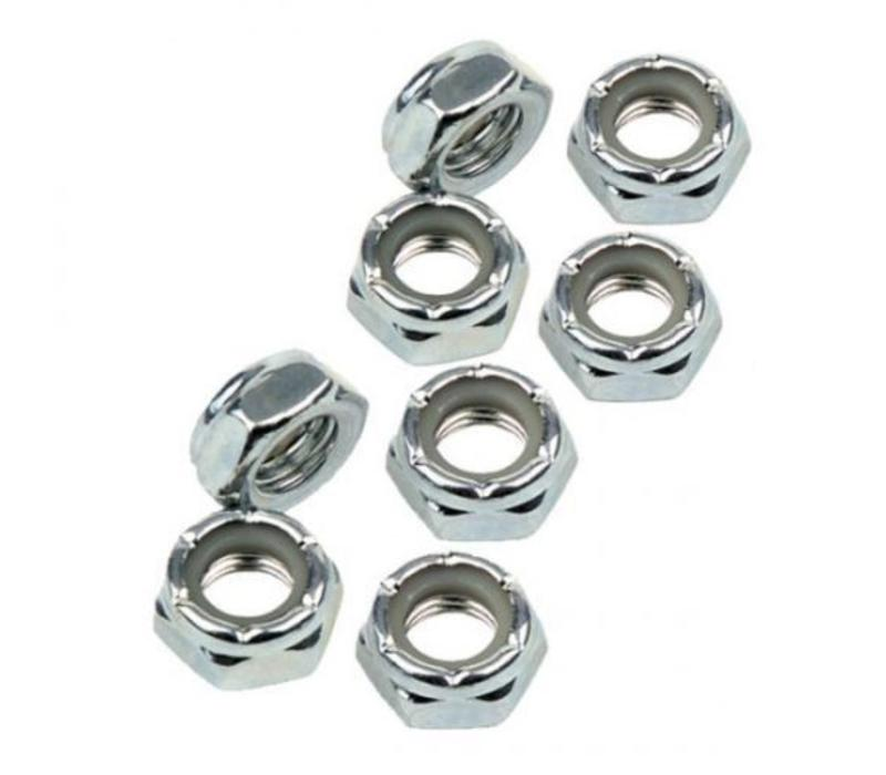 Axle Lock Nuts