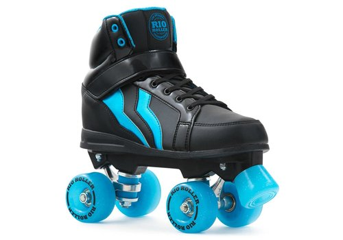 Rio Roller Rio Kicks Style Roller Skates