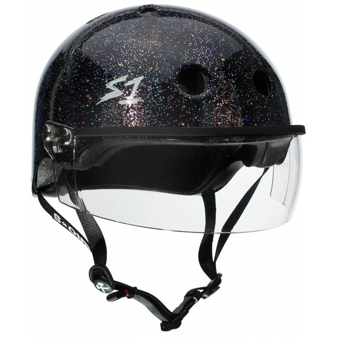 S1 Lifer Visor Helmet 2.0