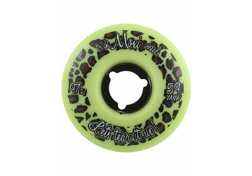 Moxi Skates Micki Trick Wheels