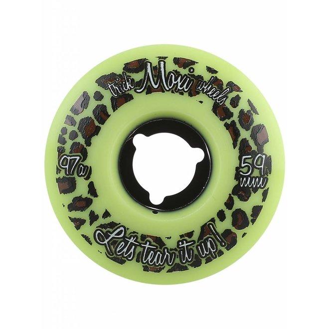 Moxi Trick Wheels