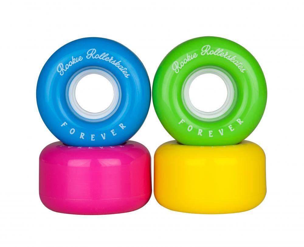 Rookie Quad Wheels Wheels