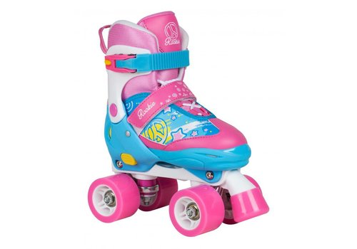 Rookie Rookie Adjustable Fab Roller Skates