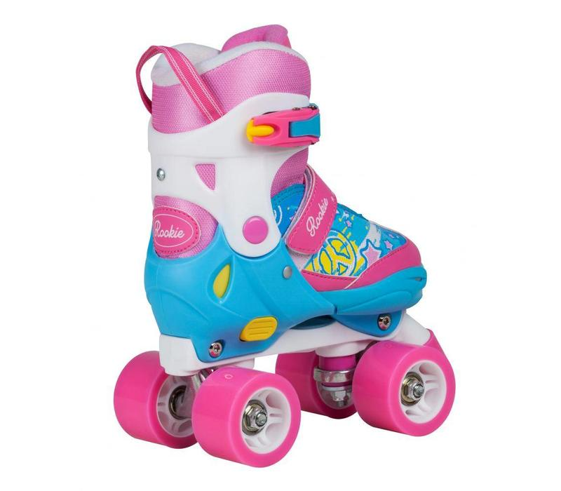Rookie Adjustable Fab Roller Skates