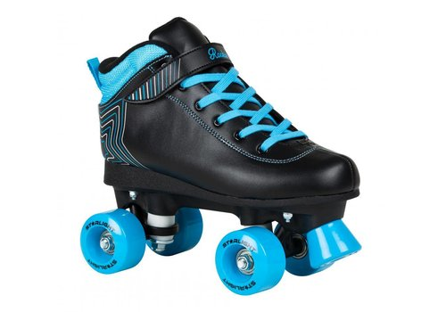 Rookie Rookie Starlight Roller Skates - Size 33