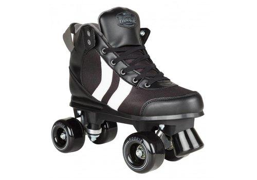 Rookie Rookie Deluxe Black Roller Skates