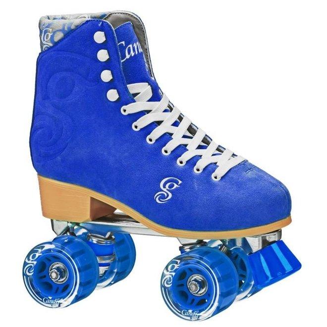 Candi Carlin Electric Blue
