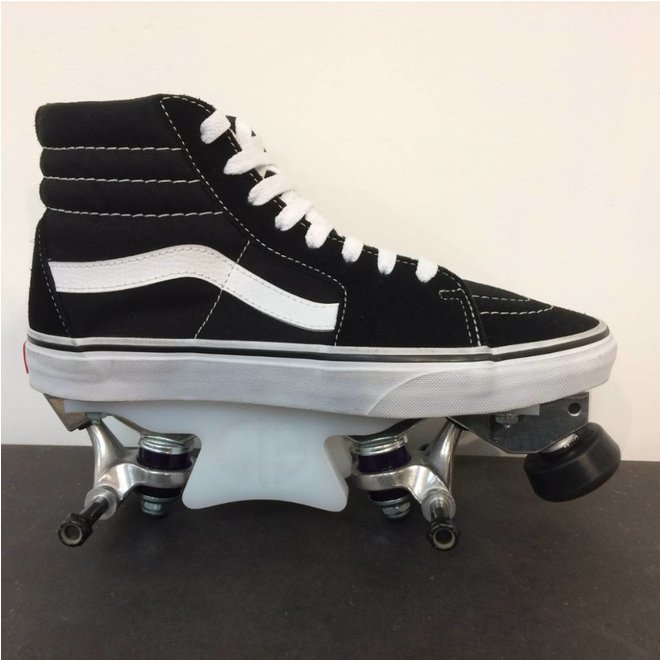 Customise your own Vans Roller Skates