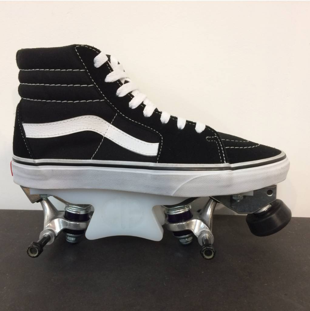 915657a5e382a4 Custom Vans Roller Skates - Sucker Punch Skate Shop