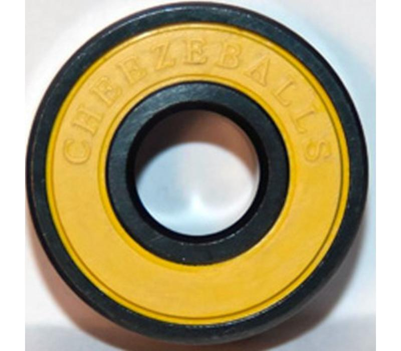 Cheezeballs Cheddar Bearings