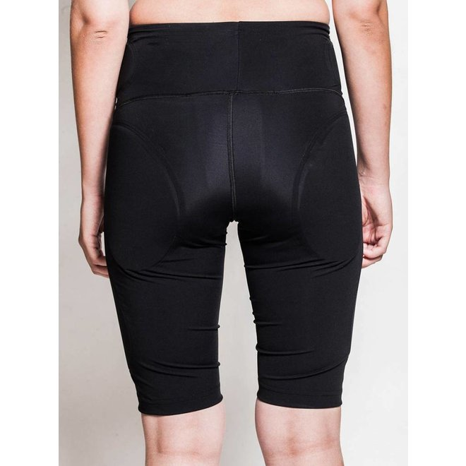 Steaks Crash Shorts (Hips+Coccyx+Thighs)