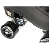 Rookie Classic Black Roller Skates