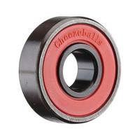 Cheezeball Gouda Bearings