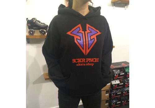 Sucker Punch Skate Shop Sucker Punch Hoodie
