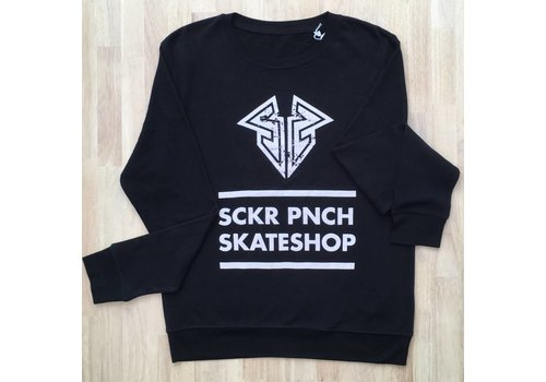 Sucker Punch Skate Shop Sucker Punch Skate Shop Sweatshirt