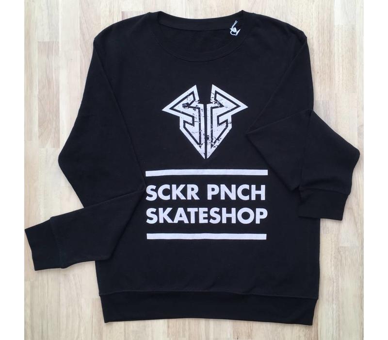 Sucker Punch Skate Shop Sweatshirt