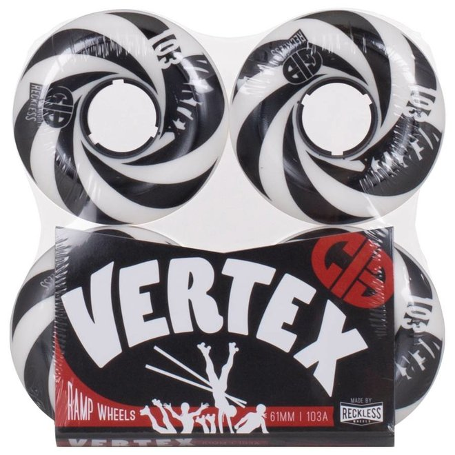 CIB Vertex Wheels