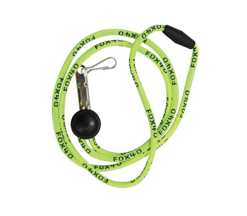 Fox40 Safety Neck Lanyard