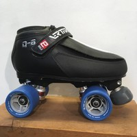 Atom Q6 Falcon Skates - Size 8-40.5