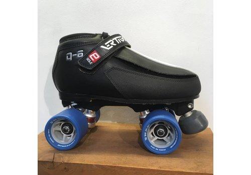 Atom Atom Q6 Falcon Skates - Size 8-40.5