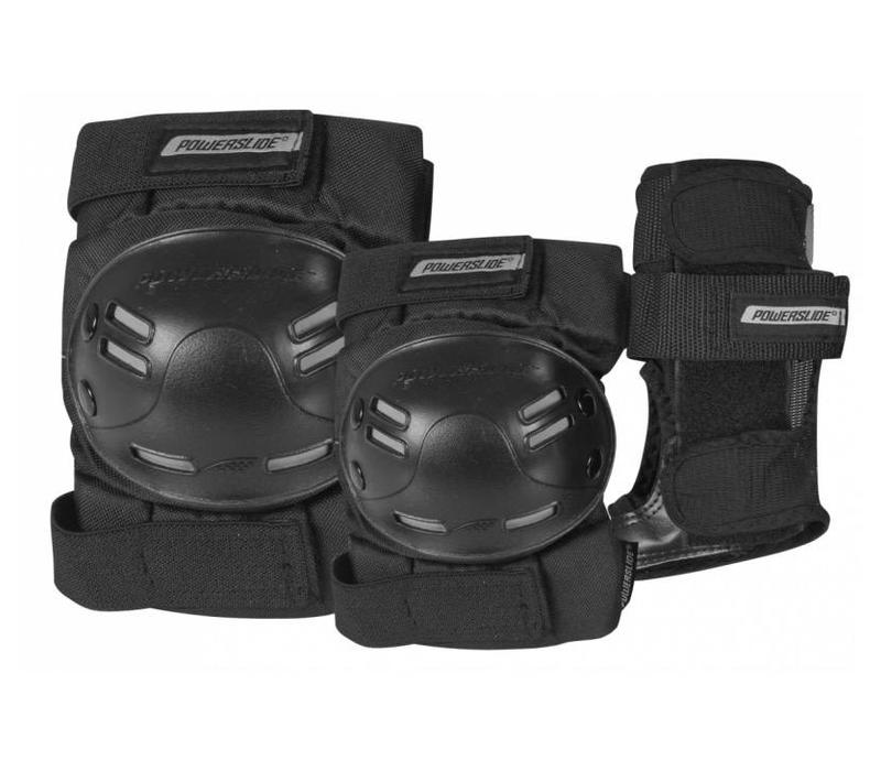 Powerslide Tri-Pack - small