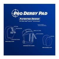 187 Pro Derby Knee Pads JUNIOR / adult XS COLOURS