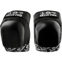 187 Pro Knee Pads - White Print - Small