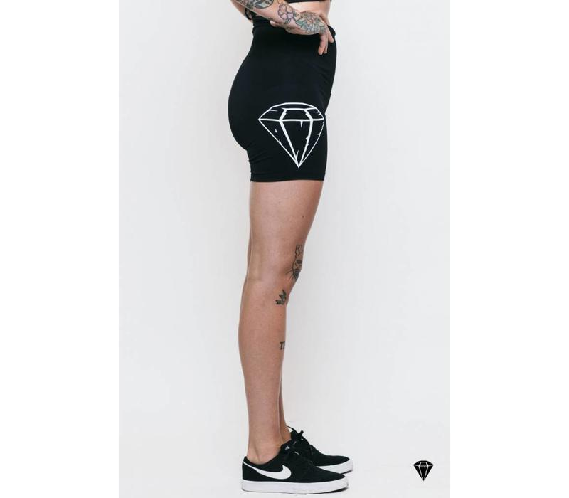 Steaks Flesh Diamond Shorts