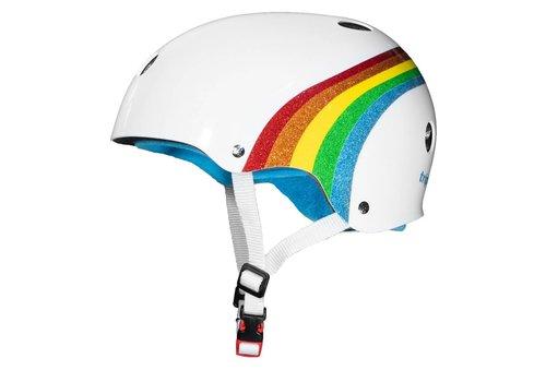 Triple 8 Triple8 Certified Sweatsaver Sparkle Helmet