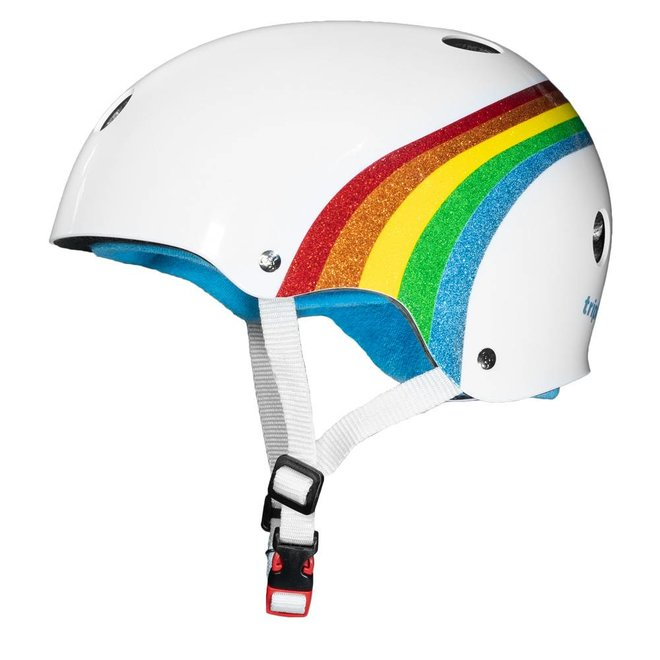 Triple8 Certified Sweatsaver Sparkle Helmet