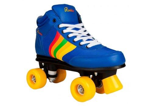 Rookie Rookie Forever Retro Blue Roller Skates
