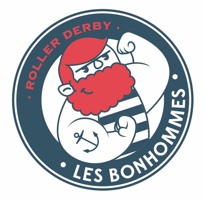 Rennes Roller Derby - Les Bonhommes