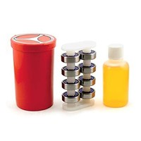 Oust Speed Bearing Cleaner Set